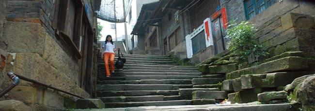 zhanjing7758关于西沱古镇好玩么,西沱古镇怎么
