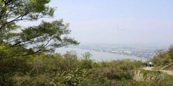 慈溪五磊山景区 在线支付高清图片