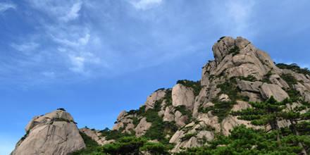 黄山gdp_黄山奇石图片