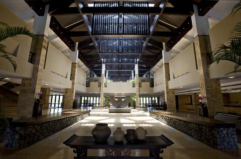 杭州良渚君澜度假酒店