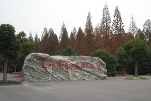 【门票立减】上海东平国家森林公园