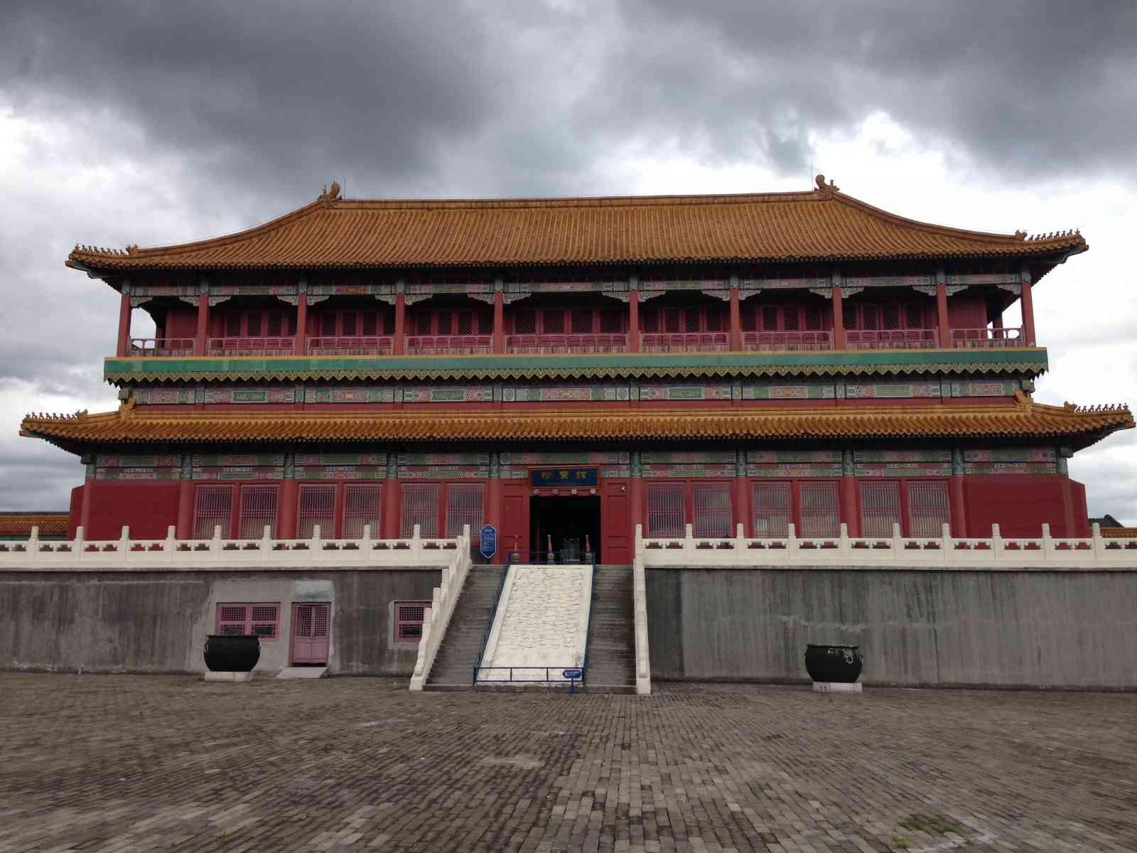 永利皇宫官网:拜占庭皇帝的宫殿具体是一个怎么样的建筑?