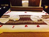 【超值特惠】毛里求斯洲际酒店5晚8日自由行 (毛航MK直飞)