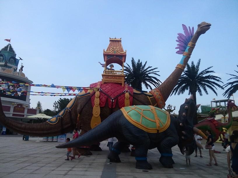 常州/常州恐龙园,常州恐龙园团购,常州恐龙园官网