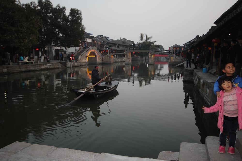 上海周边哪里适合自驾游图片