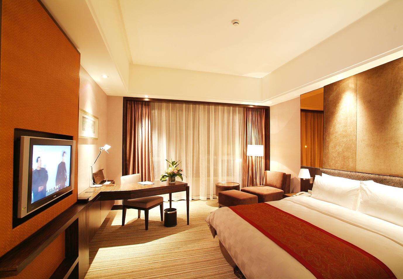 宁波石浦半岛酒店(宁波象山)是一家集商务,旅游,会议为一体的五