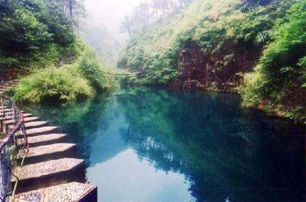 桐庐阳山畈赏桃花,瑶林仙境,大奇山森林公园,红灯笼外婆家巴士2日游