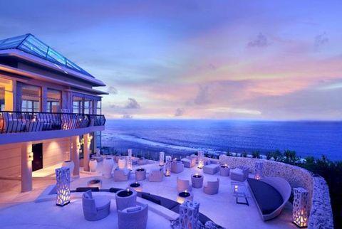 文莱,巴厘岛6日游(一次游览两个国度 送精美水晶相册