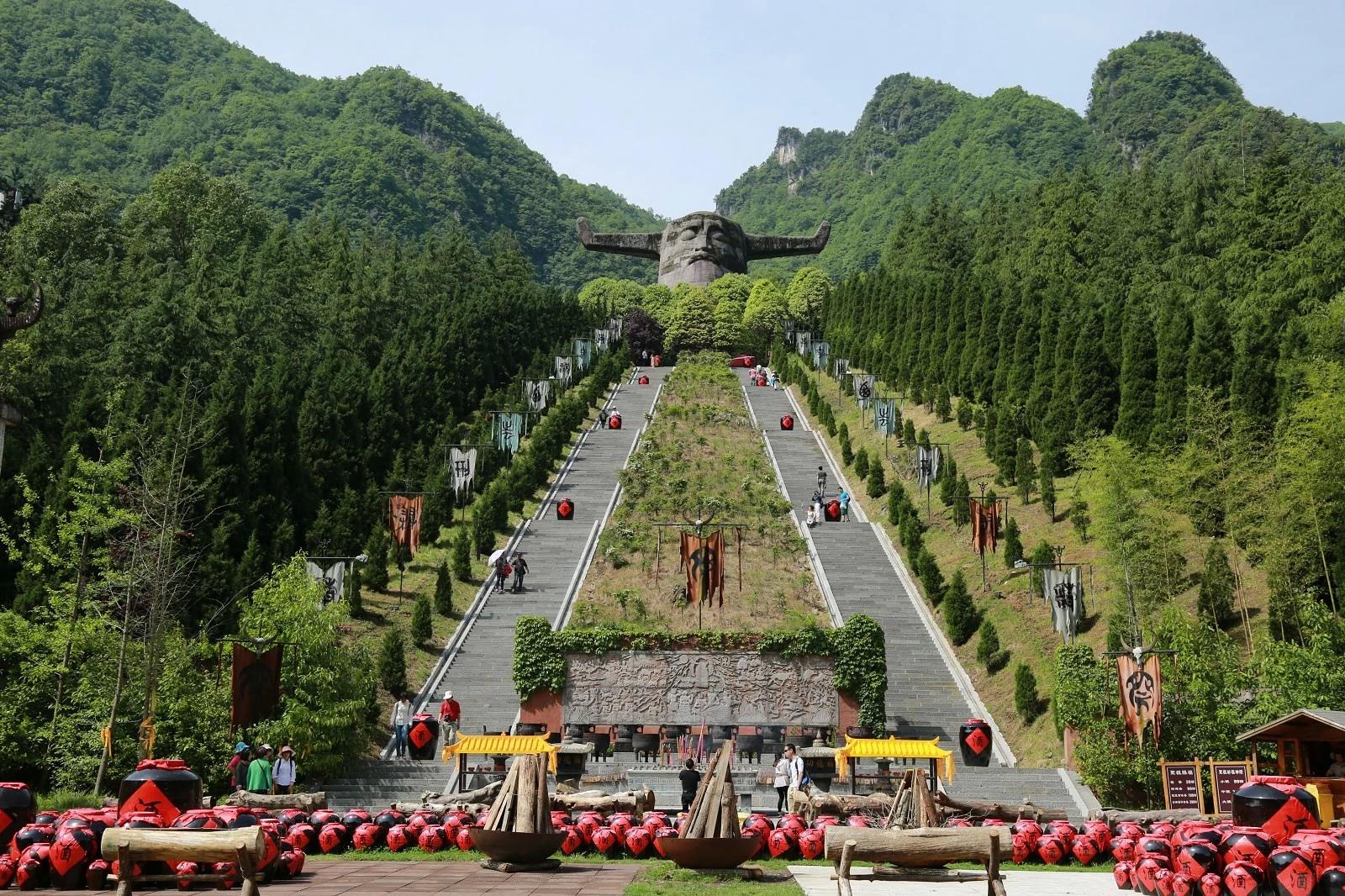 中国最有名旅游景点_中国有名的景点图片展示_中国有名的景点相关图片下载