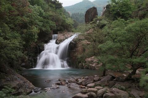 壁纸 风景 旅游 瀑布 山水 桌面 480_319