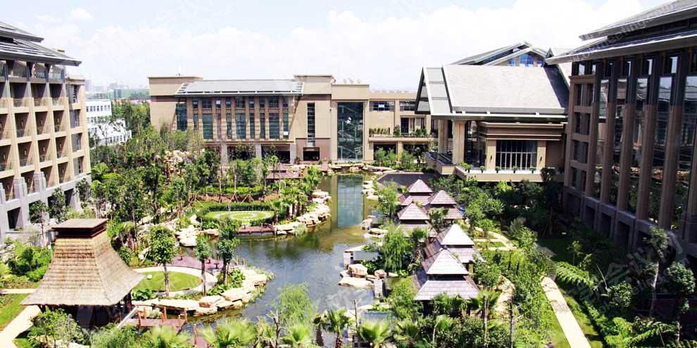 全国出发到昆明、丽江、大理住顶级酒店丽江悦