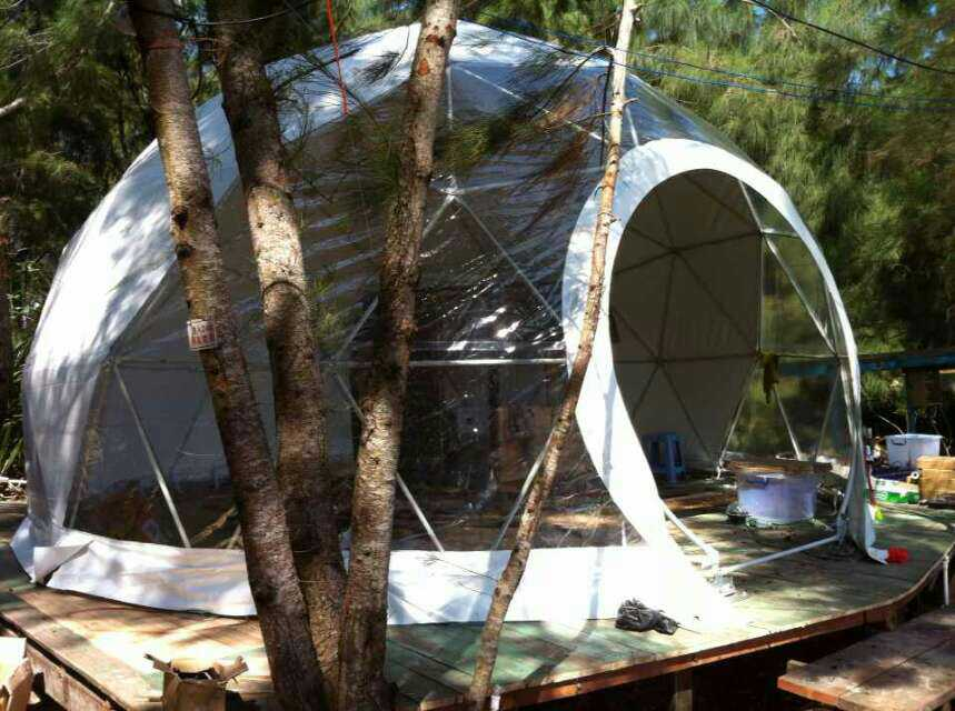 张家界国家森林公园树栖星之营地张家界国家森林公园