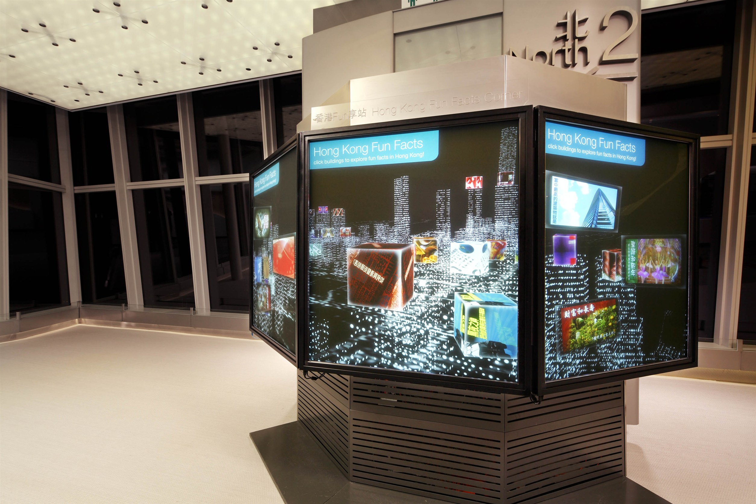 香港-天际100-@香港旅游发展局