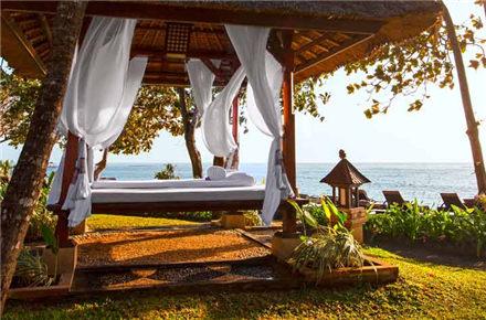 巴厘岛5天4晚费用 签证 巴厘岛拉古纳度假酒店The Laguna Resort 图片