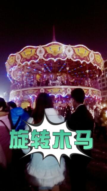 南通方特探险王国   夜场-成人票 16:00--21:30【冰雪嘉年华 2015.12.
