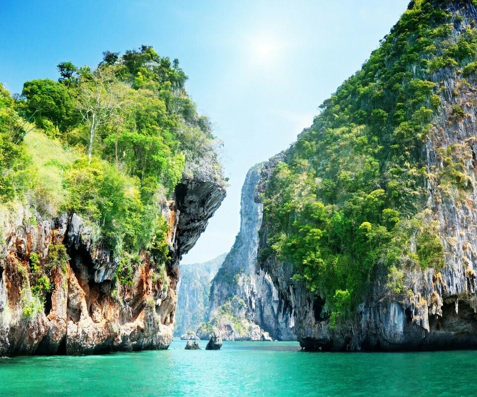 西岛旅游度假区   西岛门船票 - 成人票