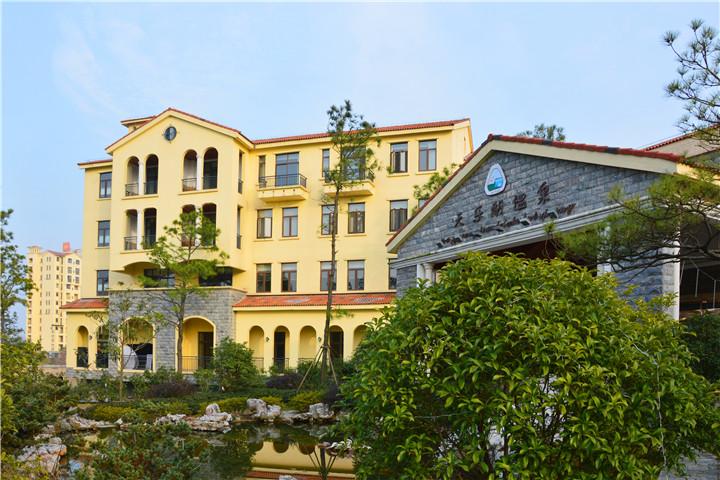 别墅720_480银亿别墅南京图片