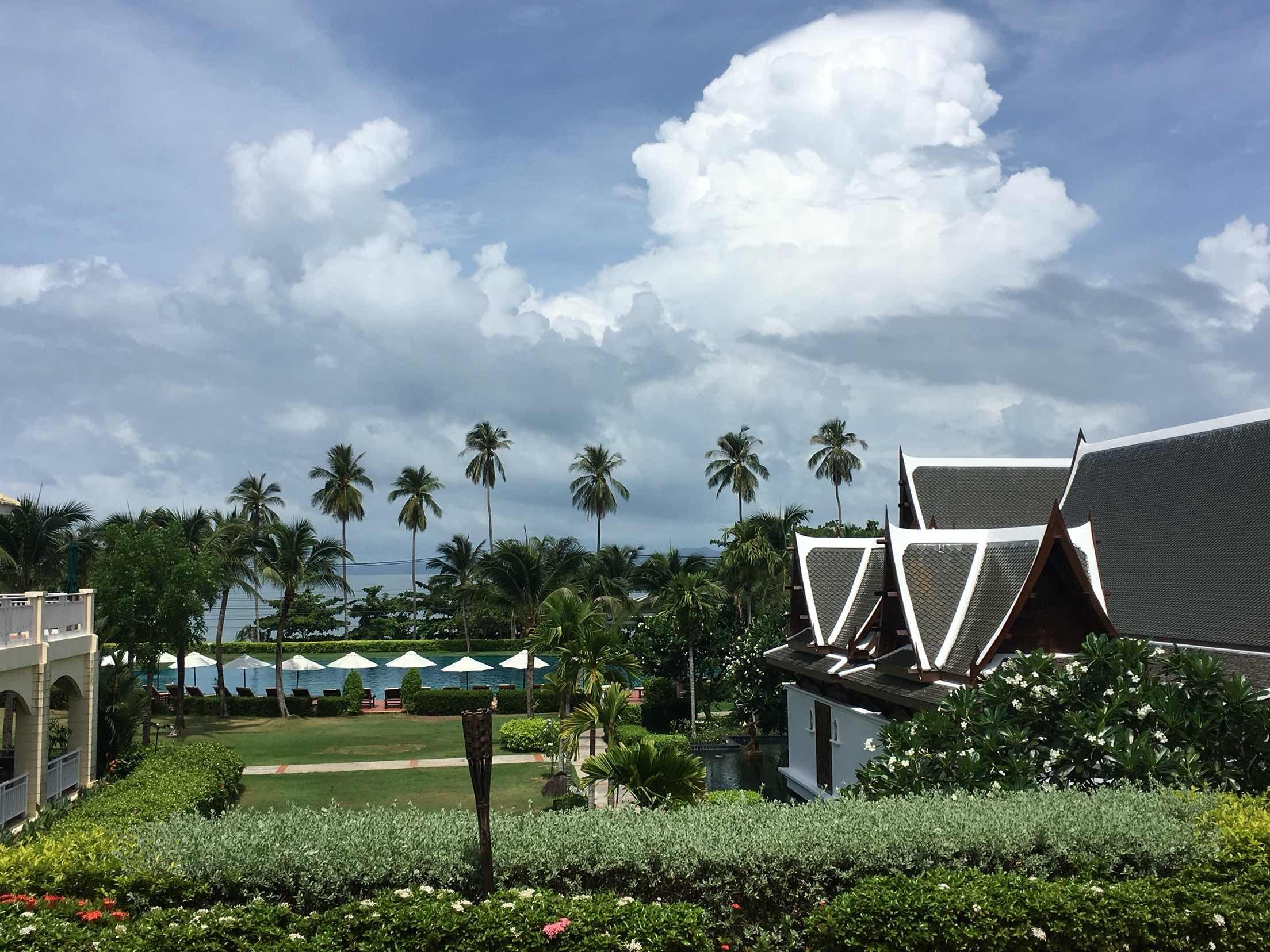 泰国普吉岛甲米5晚6日游(已含导游服务费,甲米四岛竹子岛大堡礁浮潜,2