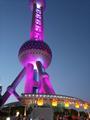 上海东方明珠、船游浦江、外滩纯玩巴士1日跟团游(下午14点出发)