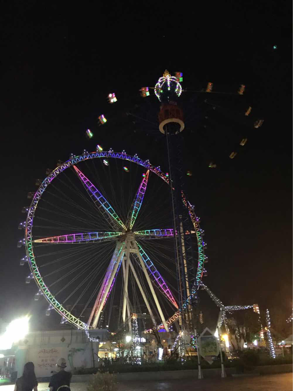 南通方特探险王国   夜场成人票 - 项目无限次免费玩【仲夏狂欢夜】