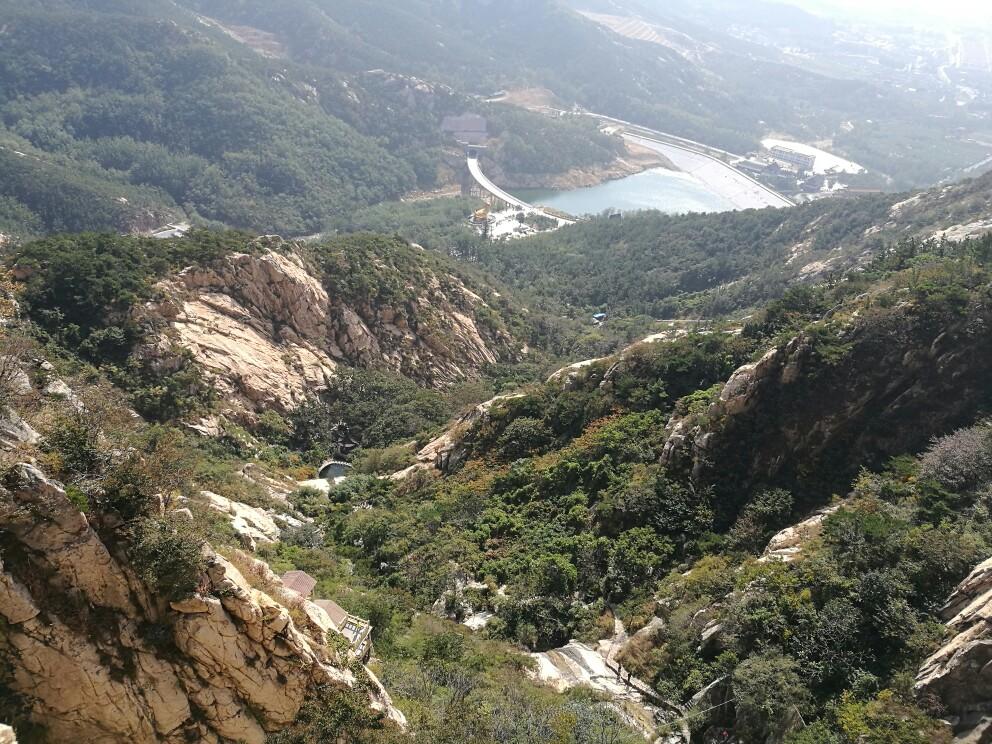 罗山国家森林公园 成人票山东招远罗山国家森林公园
