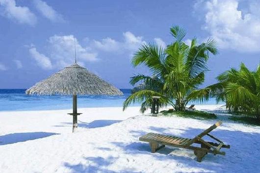 泰国普吉岛5日4晚游(唯美蓝湾,探寻多彩奇幻海地天堂