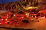 哈尔滨-亚布力滑雪-元茂屯-大秃顶子穿越-雪乡-镜泊-长白山-露水河-雾凇岛巴士7日游(全程纯玩无购物,带您体验亚布力激情滑雪,元茂屯特色、矿泉水漂流。)