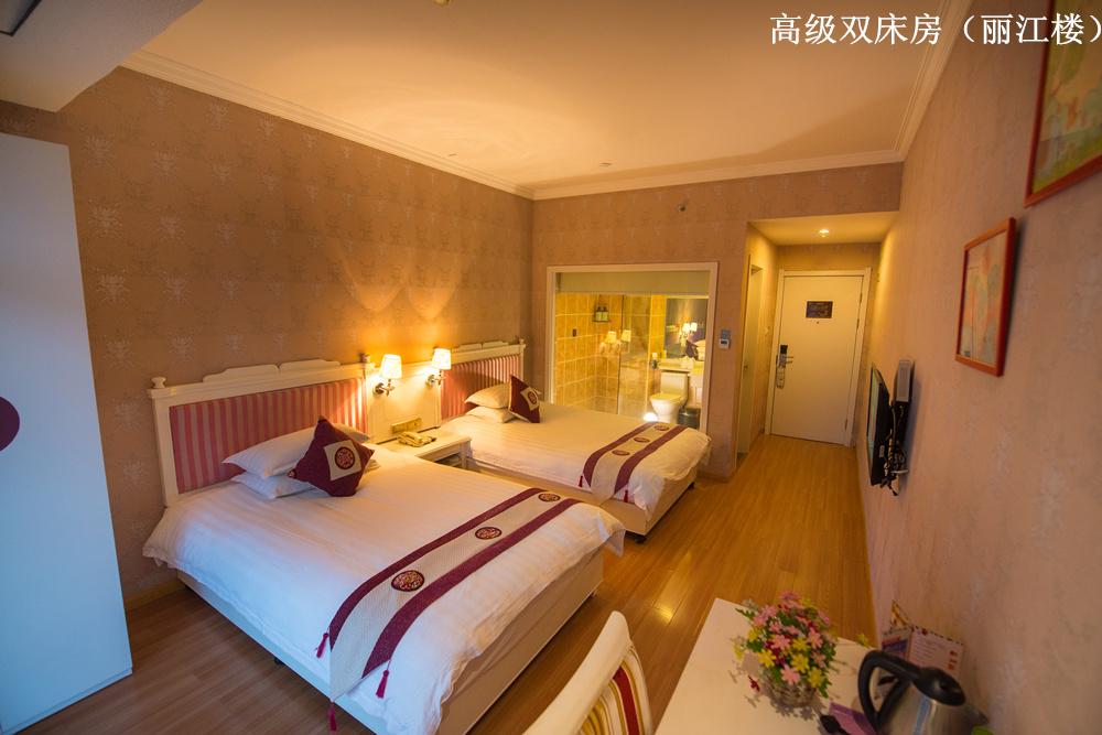 杭州宋城千古情主题酒店