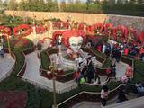 【上海迪士尼乐园 · 2天1晚自由行】住1晚上海浦东主题乐园万信酒店,游上海迪士尼乐园!