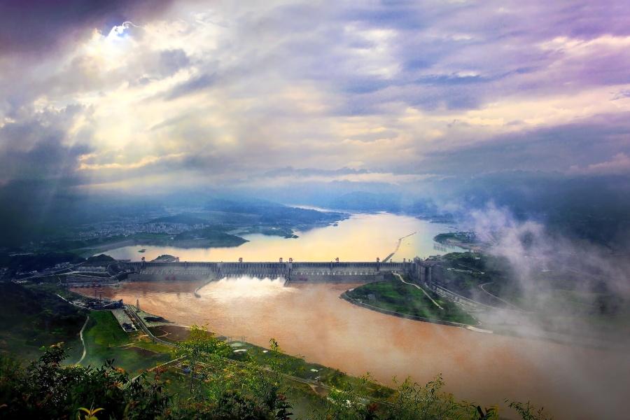宜昌有哪些旅游风景区和特色小吃