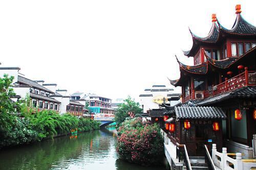 南京中山陵 夫子庙 玄武湖1日巴士跟团游 赠送一中餐 成人 儿童 房差
