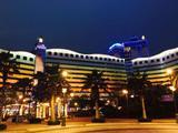【驴悦亲子游】【珠海长隆3人双园自由行】住1晚企鹅酒店+海洋王国+横琴岛剧院