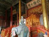 【快速.纯玩】北京天安门、故宫、八达岭长城、鸟水一日游(配备无线耳麦)