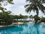 三亚双飞5日4晚自由行(亚龙湾万豪度假酒店,一线海景 私家沙滩 美丽园林及泳池 含丰富早餐 含接机)