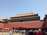 北京天津双飞5日跟团游([纯玩零购物]故宫、什刹海、八达岭、奥林匹克公园、颐和园、天坛)