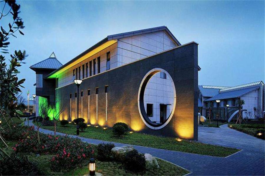 【宝贝来啦·亲子度假游】住1晚南通盛和汇酒店1号楼 参观珠算博物馆