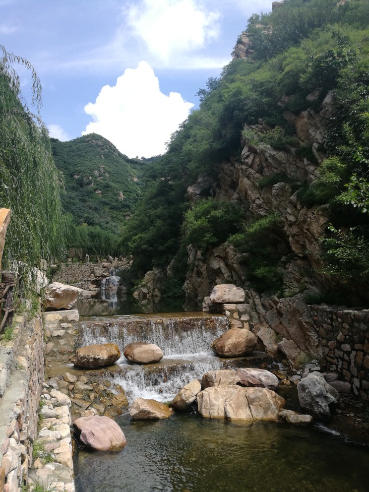 自助早餐 双人温泉体验 2张梨木台风景区门票 免费使用健身房及泳池