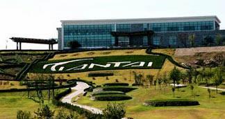 天泰温泉高尔夫俱乐部位于青岛即墨温泉旅游度假区,东临黄海,南依