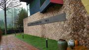 湖州 2天1晚 【可以住的博物馆】住1晚莫干山芝麻谷艺术酒店自选房型(含双早)+莫干山风景区\下渚湖湿地景区二选一,享独特电影厅