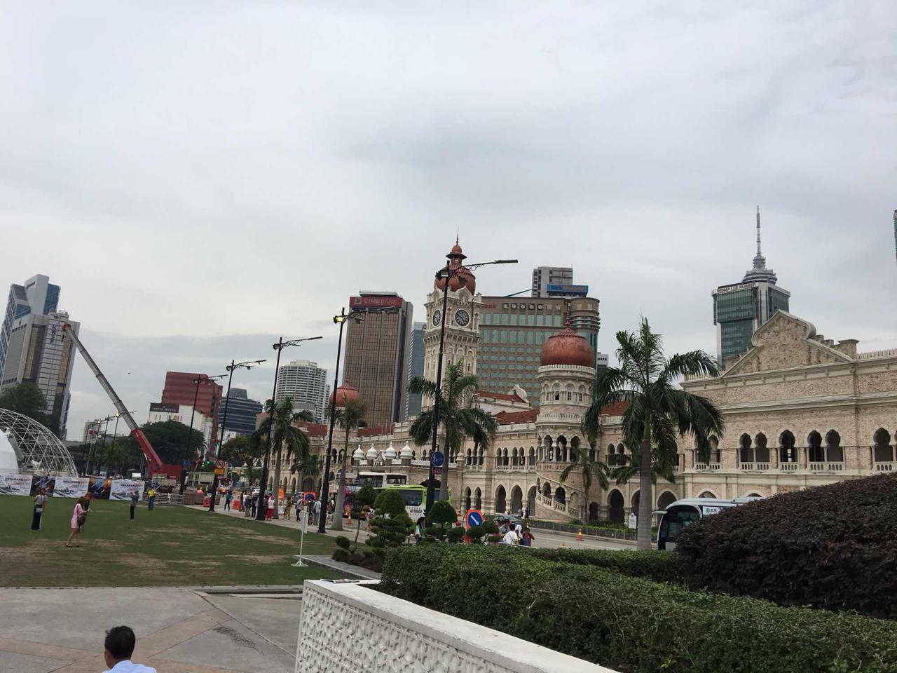 【开心驴行】新加坡马来西亚4晚5日经典游(实