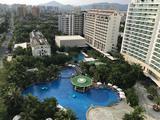 【门票轻松选】三亚丽禾温德姆酒店2晚+双人精致早餐 +赠房间迷你吧饮料 +小驴玩偶一个