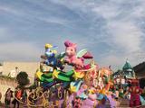 【驴悦亲子游】安吉银润锦江城堡主题酒店2天1晚亲子梦幻萌之旅,游杭州Hello Kitty乐园 体验梦幻亲子之旅