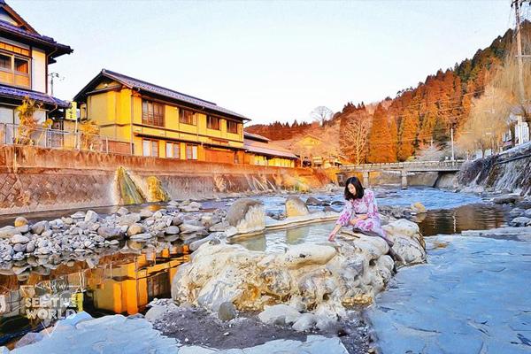 【日本】你不知道的大分县&北部九州秘境(竹田、臼杵、津久见、门司港、下关)