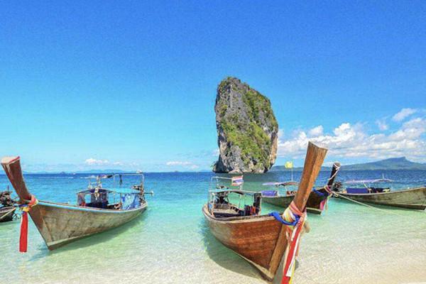 泰国曼谷,普吉,长岛蓝湾7日6晚游