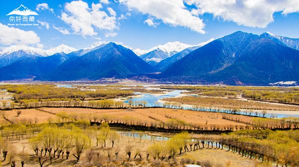 【我是达人】跋山涉水只为虔诚仰望,我与西藏的故事