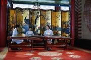 扬州瘦西湖、东关街、大明寺2日巴士游(【扬州凯莎华美达广场酒店】(品扬州早茶))