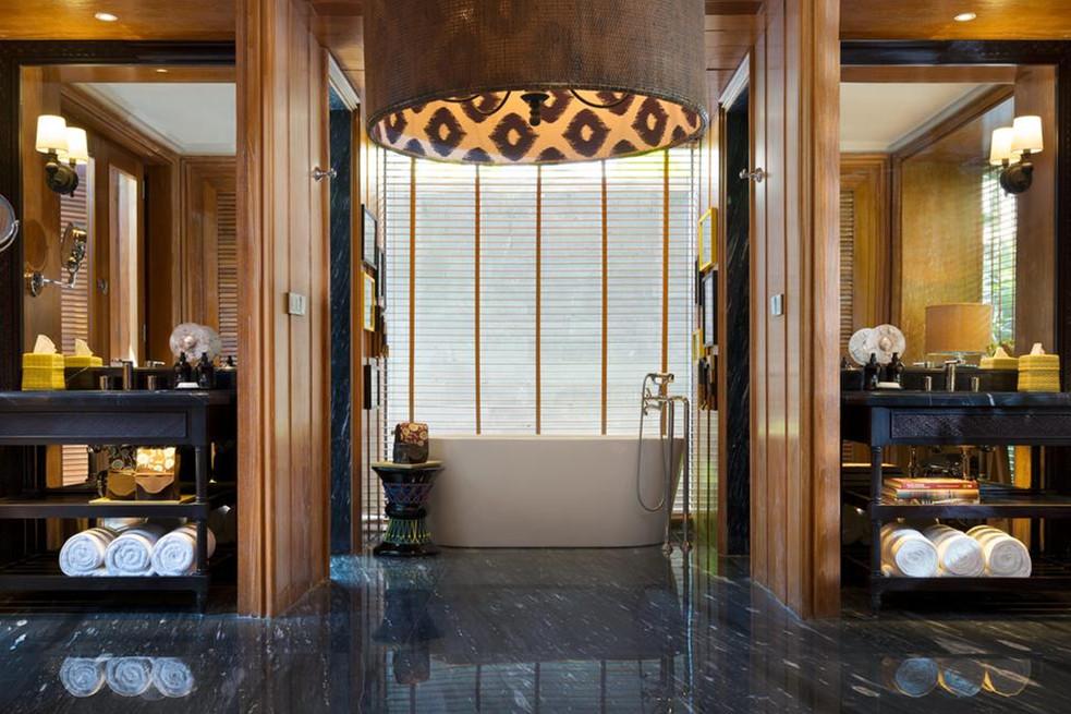 巴厘岛6日4晚自由行([经典双搭]2晚巴厘岛英迪格酒店