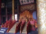 北京双飞5日4晚自由行(4晚北京香江戴斯酒店,毗邻王府井金街西侧,庭院式酒店,闹中取静,依然可见古树参天,绿草如茵,建筑风格古朴,却又彰显了现代气息)