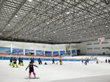 绍兴 2天1晚 【清凉一夏,来乔波滑雪呀!】住绍兴乔波国际会议中心+享乔波冰雪世界滑雪4小时。