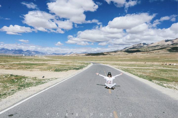 【我是达人】99%的游客都没去过的西藏超小众秘境,你去过哪个?